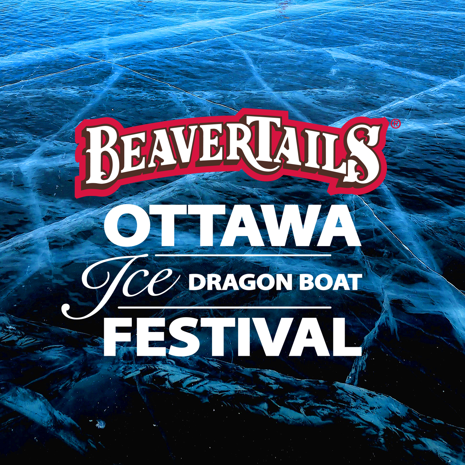 BeaverTails Ottawa Ice Dragon Boat Festival